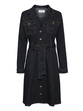 Denim Hunter kjole Blake shirtdress