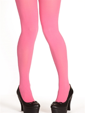 Margot oc kinky pink tights