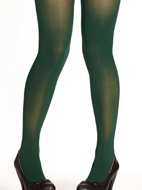 Margot oc olive tights