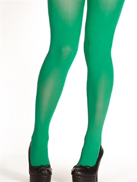 Margot oc greenkeeper tights plus size
