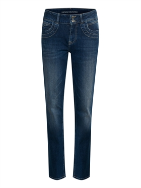 Denim Hunter Jeans Almo curved