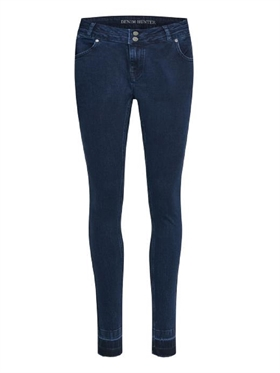 Denim Hunter jeans Madison curved
