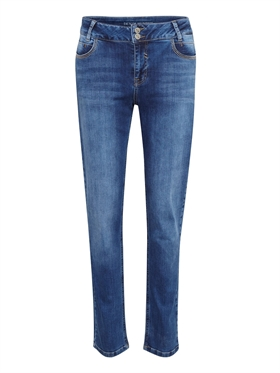 Denim Hunter jeans  Malika curved