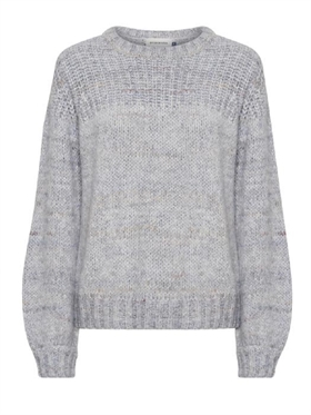 Denim Hunter Paily knit pullover