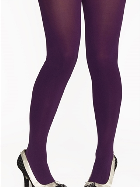 Margot  Oc purple tights