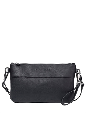 Rosemunde clutch black oxid