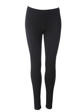 Du Milde Leggings long black