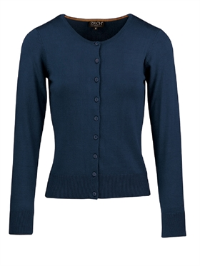 Zilch cardigan basic navy